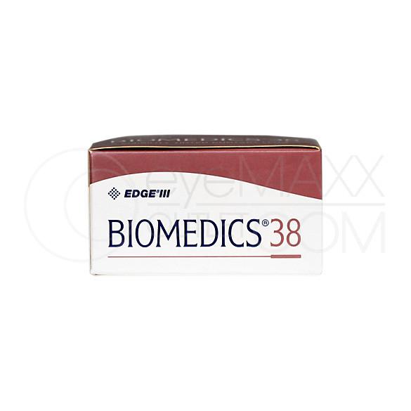 Biomedics® 38