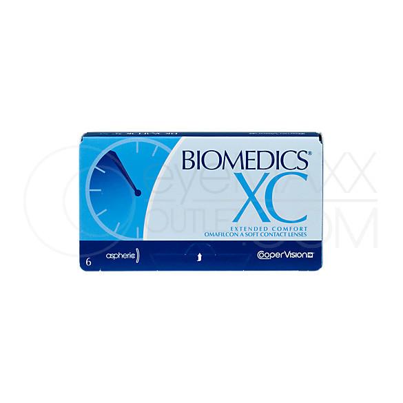 Biomedics® XC
