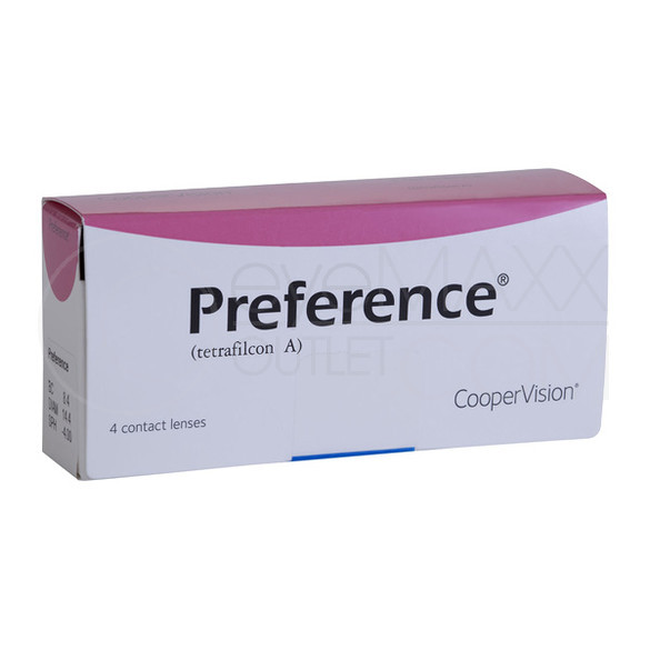 Preference®