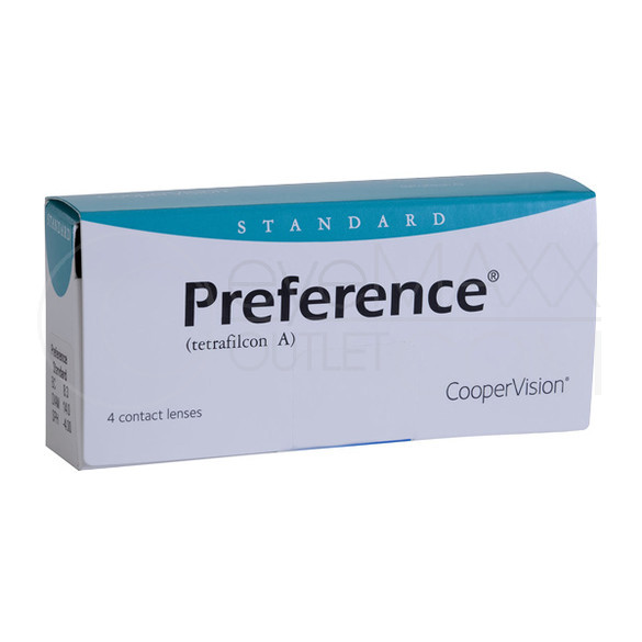 Preference® Standard